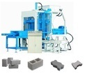 Fully Automatic Hydraulic and Multifunction Block Machine