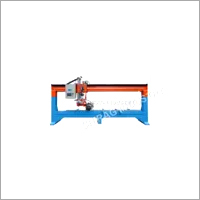 Bridge Edge Cutting Grinding And Moulding Combined Machine