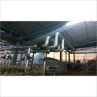 Industrial Duct Fabrication Services