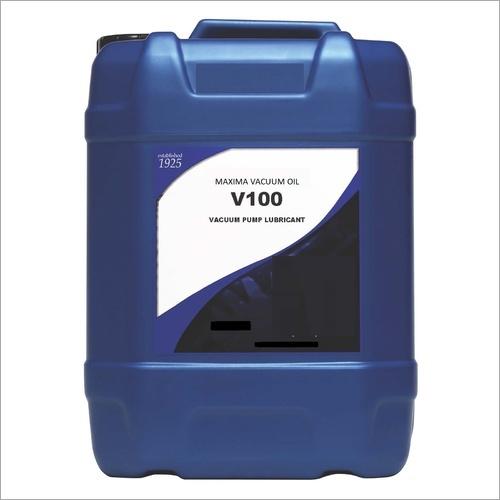 Semi Synthetic High Vacuum Pump Oil