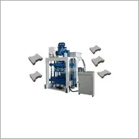 Interlock Paver Block Machines