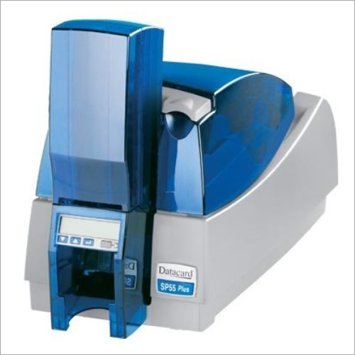 Datacard SP55 Plus Card Printer