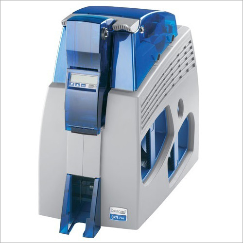 Datacard SP75 Plus Card Printer