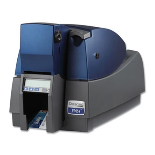 Desktop FP65i Card Printer