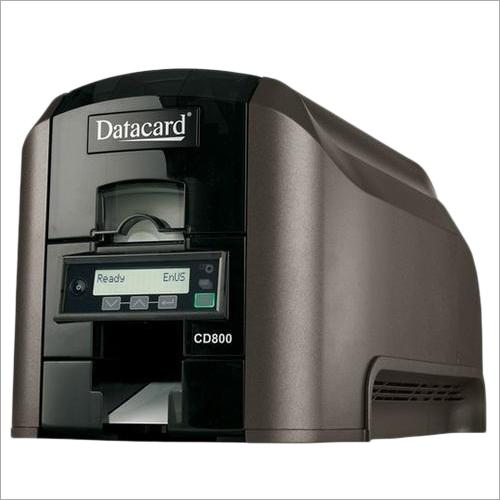 Datacard CD800 Card Printer