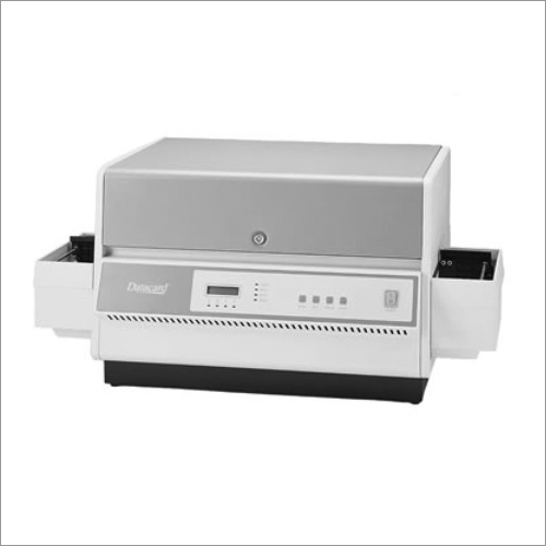 Data Card Automatic Desktop Card Embossing Machine