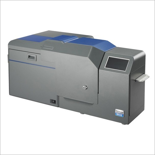 Datacard Retransfer Card Printer