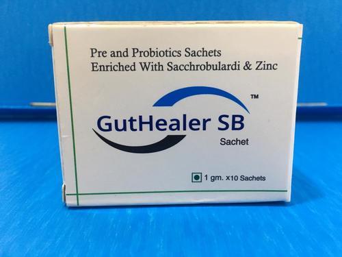 GUTHEALER SB