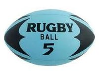 Manufacturer Rugby ball