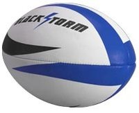 Match Quality Rugby Ball