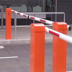 Parking Boom Barriers