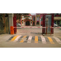 Hydraulic Barriers