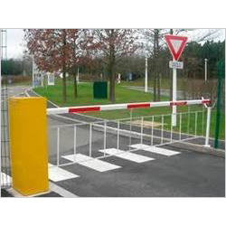 Automatic Fencing Boom Barriers