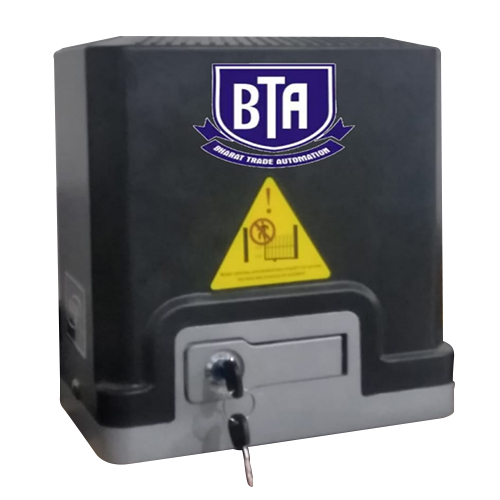 BTA-600 Sliding Gate Motor