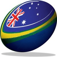 Cheap Promotional Rugby Ball