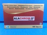 ALACHROM D TABLET