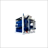 Fully Automatic Multi function Hollow Block Making Machine