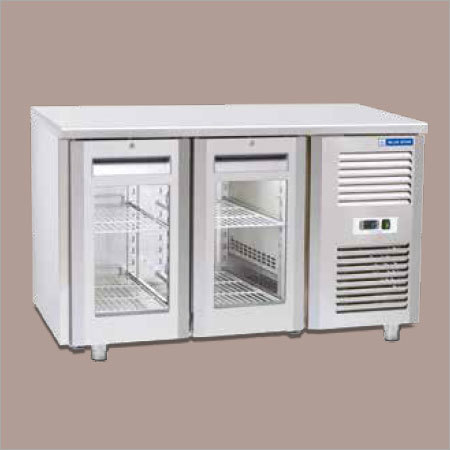 2 Door Undercounter Chiller & Freezers