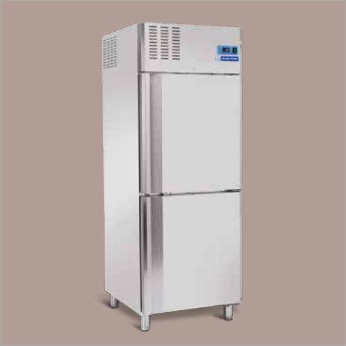 2 Door Reach in chiller & freezer