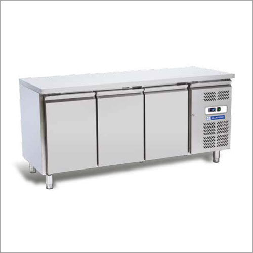3 Doors Undercounter Chillers And Freezers