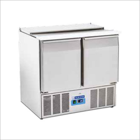 Kitchen Refrigeration