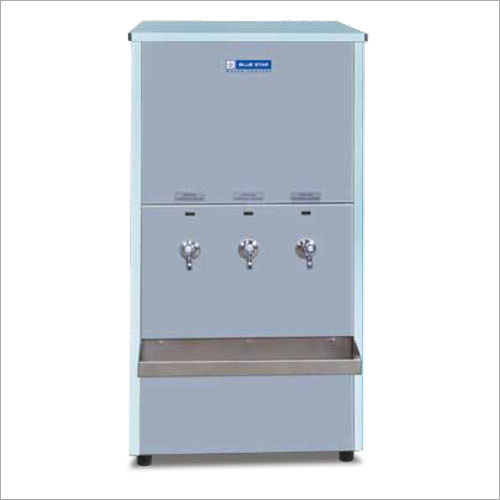 Water Cooler with Inbuilt UV