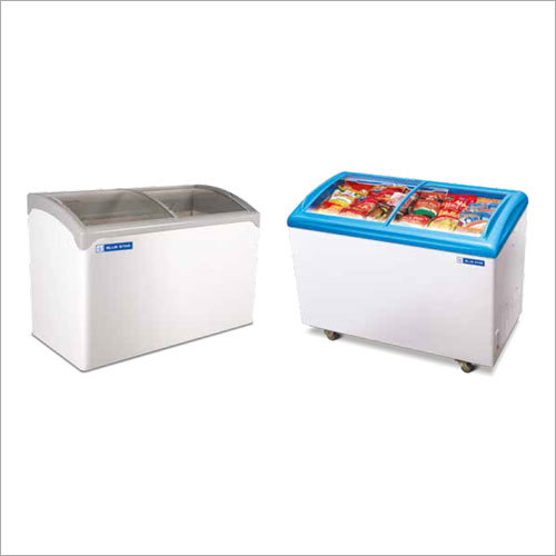 Premium Display Freezers