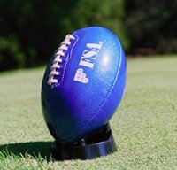 Manufacturer of American Football Balls