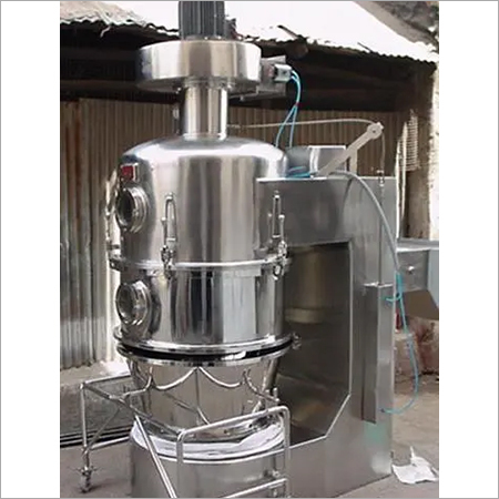 Syrup Filling Machine