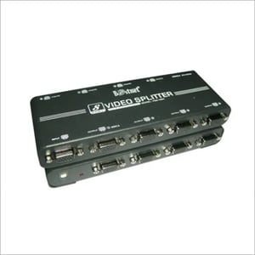 8 X 1 (550 MHZ) VGA Multiplier