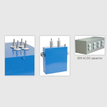 AC - DC Capacitors