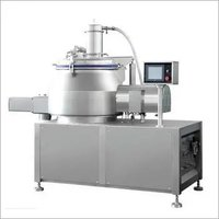 SB Series wet granulator