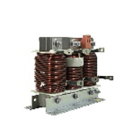Copper Or Aluminium Three Phase Reactors