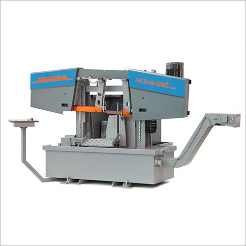 Heavy Duty Straight Cutting Bandsaw Machine
