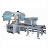 Industrial Straight Cutting Bandsaw Machine