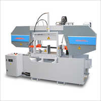 Automatic Straight Cutting Bandsaw Machine