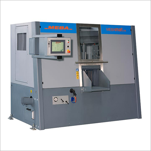 Electrical Straight Cutting Bandsaw Machine