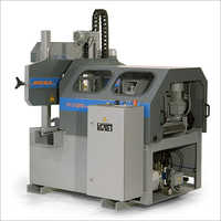 Double Phase Straight Cutting Bandsaw Machine