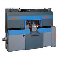 Fully Automatic Straight Cutting Bandsaw Machine