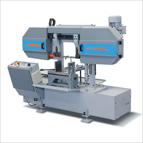 620 Kg Straight Cutting Bandsaw Machine