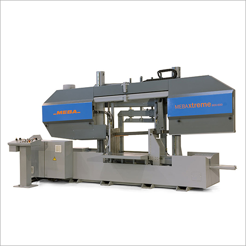 800 x 510 mm Straight Cutting Bandsaw Machine