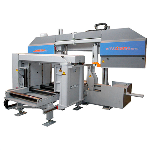 800 x 600 mm Straight Cutting Bandsaw Machine