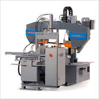 Automatic Mitre Cutting Bandsaw Machine