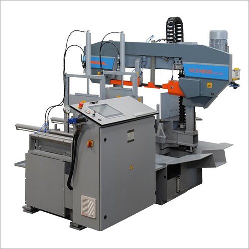 Industrial Mitre Cutting Bandsaw Machine