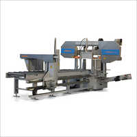 Single Phase Mitre Cutting Bandsaw