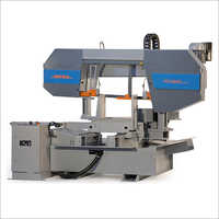 Light Duty Mitre Cutting Bandsaw Machine