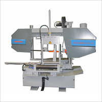 Three Phase Mitre Cutting Bandsaw