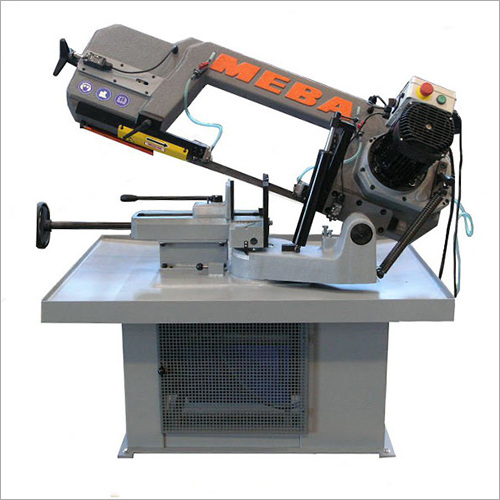 Mitre Cutting Bandsaw Machine