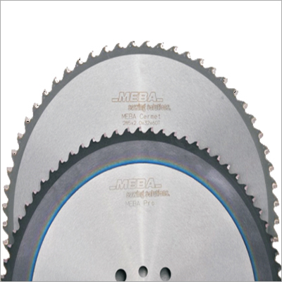 Bandsaw and Circular Saw Cutters
