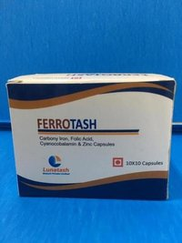 FERROTASH